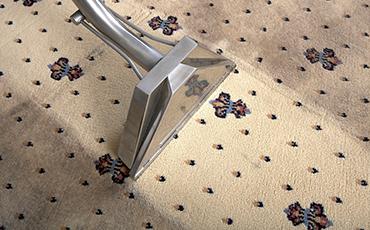Carpet Cleaning Thumbnail