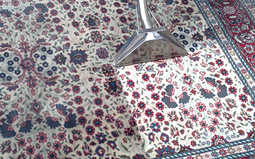 Rug Cleaning Thumbnail